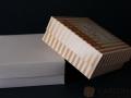 Dortová krabice 22x22x9cm