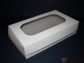 Dortová krabice s okénkem 2