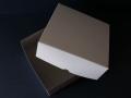 Dortová krabice 29x29x10cm dvoudílná